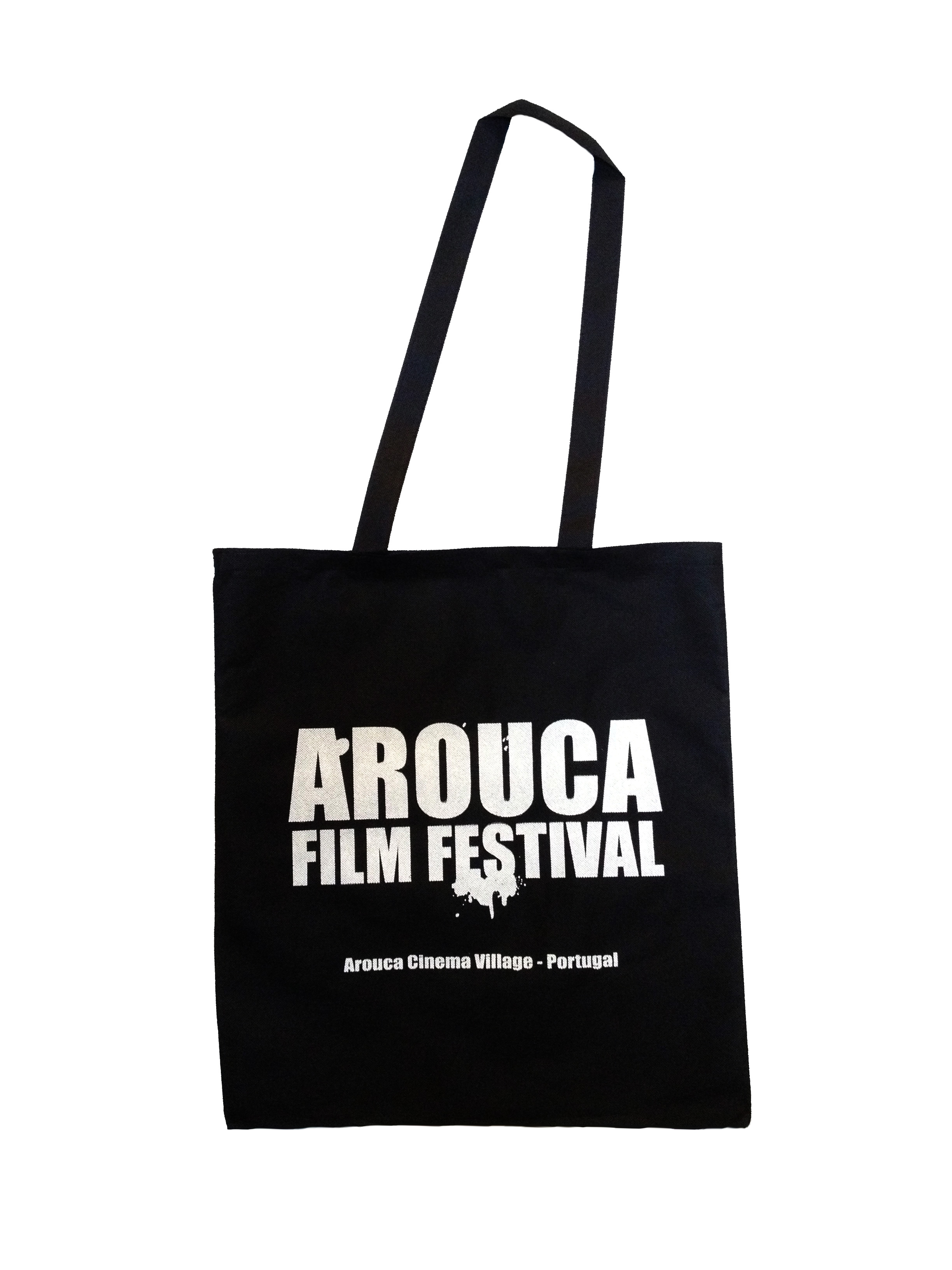 Saco oficial Arouca Film Festival / official bag: 5€