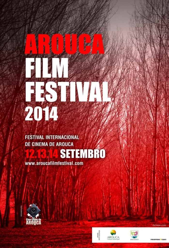 Cartaz Festival 2014