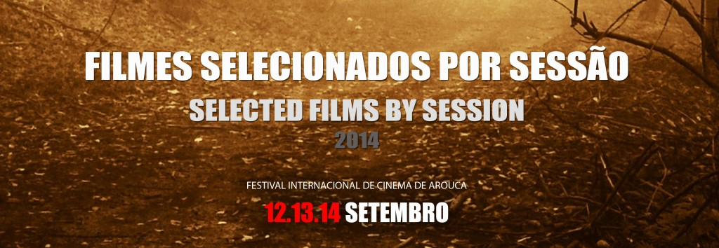 Selected films 2014