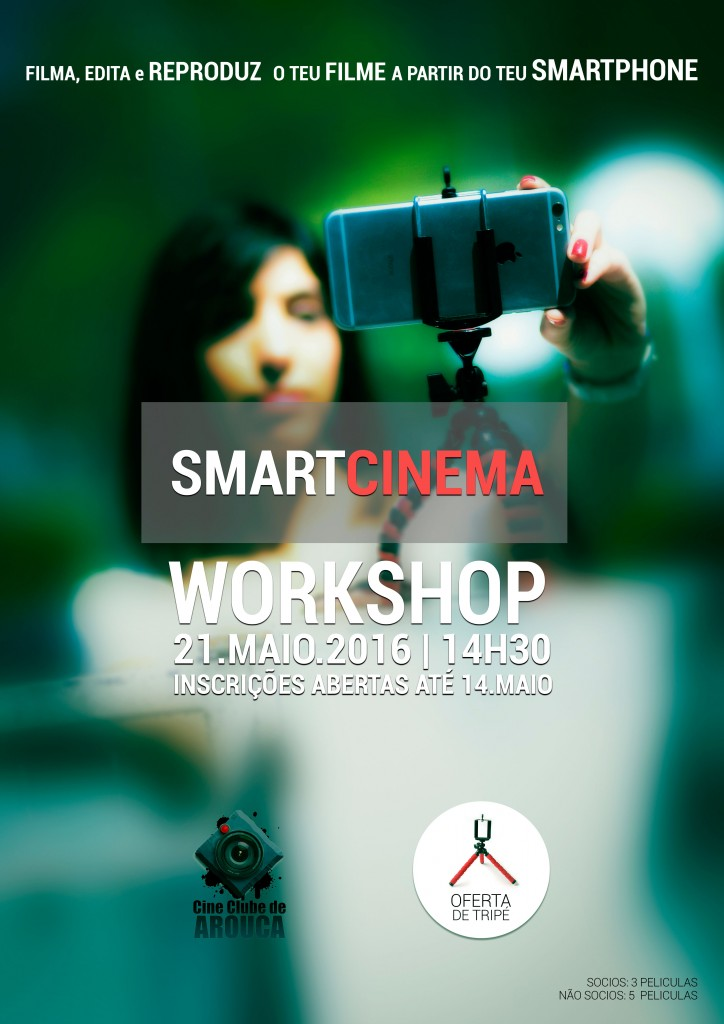 Smart Cinema 2016 Workshop